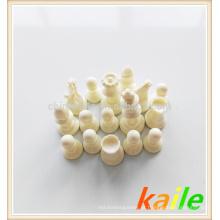 Conjunto de xadrez pequeno luxo