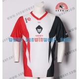 sports gaming Sublimation printing fashion design gaming jersey