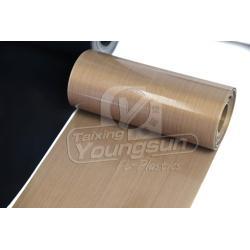 PTFE Glass Coated Fabric YS9035AJ