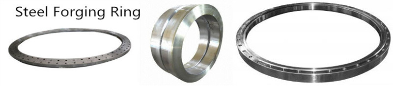 steel forging ring