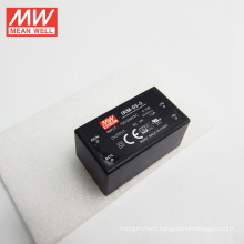 MEAN WELL 5W 5V Encapsulated Type Power Supply open frame IRM-05-5