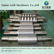 Steel Roller for Rolling Mill Equipment