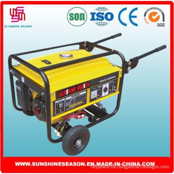 2kw Benzin Generator für Home Supply mit hoher Qualität (EC2500E2)