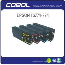 Cobol High Quality Ink Cartridge T6771-T6774