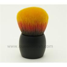 Лучшие продажи бесплатные образцы синтетических волос Kabuki макияж кисти