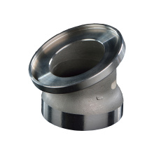 Casting Steel Exhaust Pipe Joint for Automobiles
