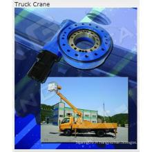 Les entraînements d'orientation utilisés pour la grue de camion (M7 pouces)