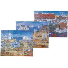 500 Stück Holzpuzzle für Kinder und Erwachsene