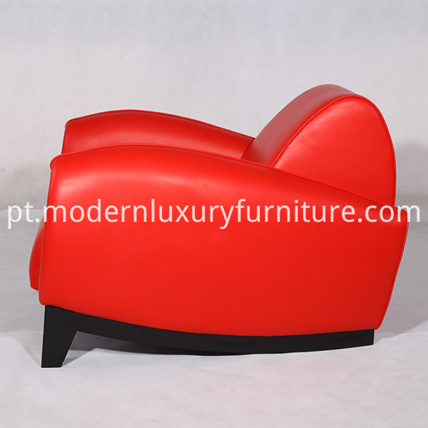 Leather Franz Romero Bugatti Chairs