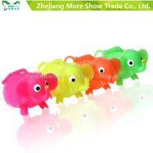Éclairer spike yoyo éléphant ball party favors jouet d'enfant