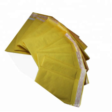 Adhesive Kraft paper bubble envelope mailer
