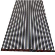 Barra redonda de aço temperado e temperado 4340