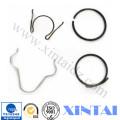 ISO9001 Ts16949 Formas confiables del alambre de cobre amarillo de la calidad