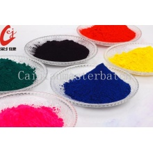 OEM for Colour Masterbatch Granules,Pigment Masterbatch Granules,Colour Injection Molding Masterbatch Granule Manufacturer and Supplier Fluoresent  Masterbatch Granules export to South Korea Supplier