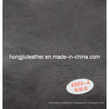 1.0mm Thickness Oil Waxy Leather for Sofa