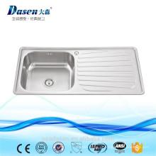 armários de cozinha prontos com pia debaixo da pia filtro de água malásia pia da cozinha
