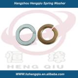 Spring Washer DIN 127 B