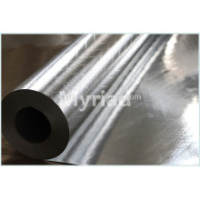 metallized polyester film/reflective mylar, Double Side Foil-Scrim-Kraft Facing, Reflective And Silver Roofing Material