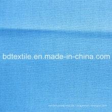 165GSM gefärbtes 100% Polyester Kationisches Minimattgewebe