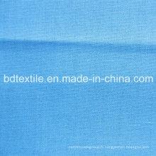 Tissu à 100% polyester 100% polyester multicolore
