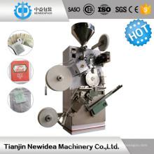 ND-Ccfd6 Innere Tee-Beutel u. Äußere Umschlag-automatische Tee-Beutel-Verpackungs-Maschine: