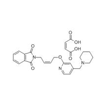 Lafutidine Intermediate 6 CAS Number 146447-26-9