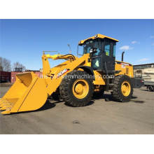 XCMG Wheel Loader For Sale