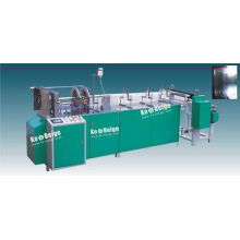 Reliable Performance Cylinder Gluing Machine, Cylinder Forming Machine For Electronics