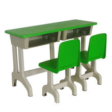 Professional design competitive price kids school desk cute kindergarten furniture kids plastic desk