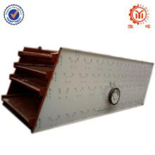 vibrating sizing screen
