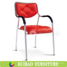 2016 sillas de escuela baratas comerciales de moda del estilo nuevo con el brazo