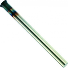 Ejector Pin DIN 1530A Nitrided