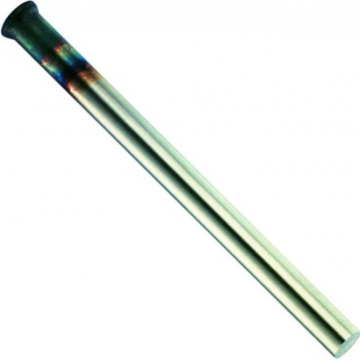 DIN 1530D Nitrided Stepped Ejector Pin