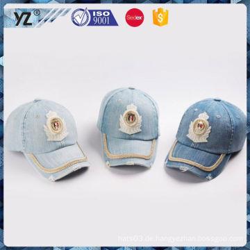 Bester verkaufender originality Cowboykappenhüte China-Großverkauf