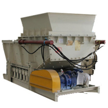 Machine d'alimentation de charbon Stable Operation GLD series