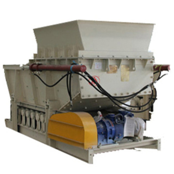 Máquina alimentadora de carvão Stable Operation GLD series