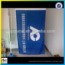 Fashionable design best quality durable blackout flex banner