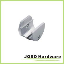 Abrazadera de fijación para vidrio de pared de montaje de hardware de fundición (EA002A)