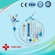 Triple Lumen Central Venous Catheter kit