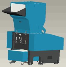 stronger grinding machine