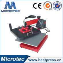 Digital Double Side Heating Swing Away Heat Press