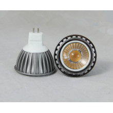 High Lumen 60degree MR16 COB LED Down Spotlight