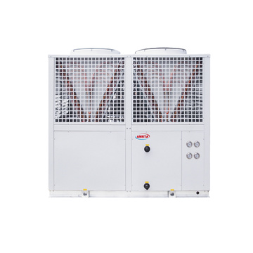 T3 Mataas na Ambient Temperature Air Cool Chiller