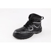 2015high Quality Safetyshoes Working Boots MID-East Popular