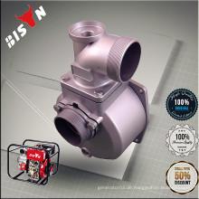 BISON China Taizhou Alle Arten von hoher Qualität 20m Kopf Wasser Pumpe Kopf Pumpe Körper für Benzin Wasser Pumpe