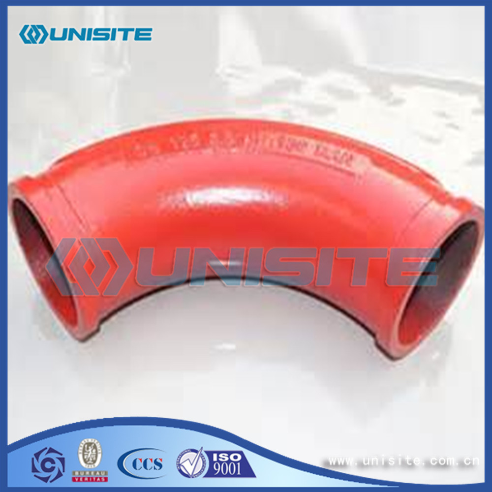 Customized Casting Steel Bend for sale