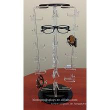 Verstehen und schaffen einzigartige Lösungen für Ihr Geschäft Großhandel Einzelhandelsspeicher Sonnenbrille Spinner Stand