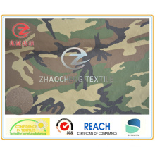 600d Desert Camouflage Printing PVC Coated 380GSM (ZCBP009)