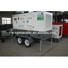 Generador portátil de 10kva EN POWER fabricante