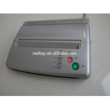 Machine de transfert de photocopie thermique de tatouage stencil de vente chaude